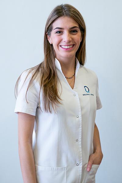 Dra. Laura Díaz López